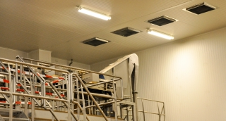 Ventilatie Badkamer Epb : Reductie ventilatiesystemen